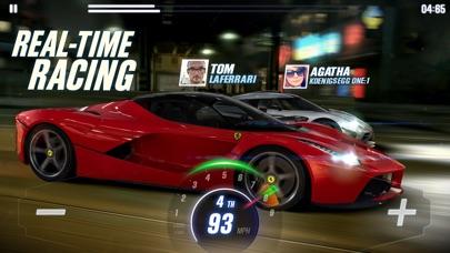download CSR Racing 2 appstore review