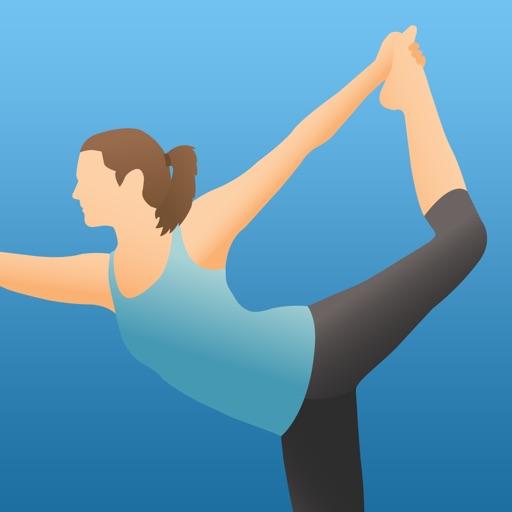 口袋瑜伽 动作设计:Pocket Yoga – Practice Builder