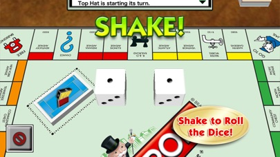 MONOPOLY Game screenshot 3