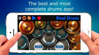 Real Drum截图1