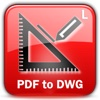 PDF to DWG Converter Lite - From PDF to DWG free dwg to pdf
