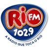 Rádio Rio FM 102,9