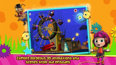 Beat Bugs: Sing-Along screenshot 3