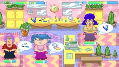 Beauty Salon! Скриншоты3