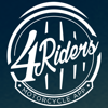 4Riders: Ride your motorcycle, share the road
