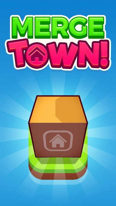 download Merge Town! apps 3