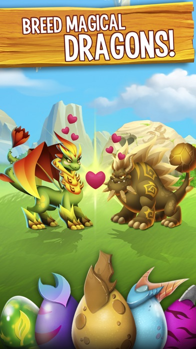 download Dragon City Mobile appstore review
