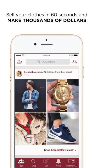 download Poshmark apps 2