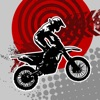 オートバイバイクレースゲーム無料 (US Store: Dirt Bike Road Race Free)