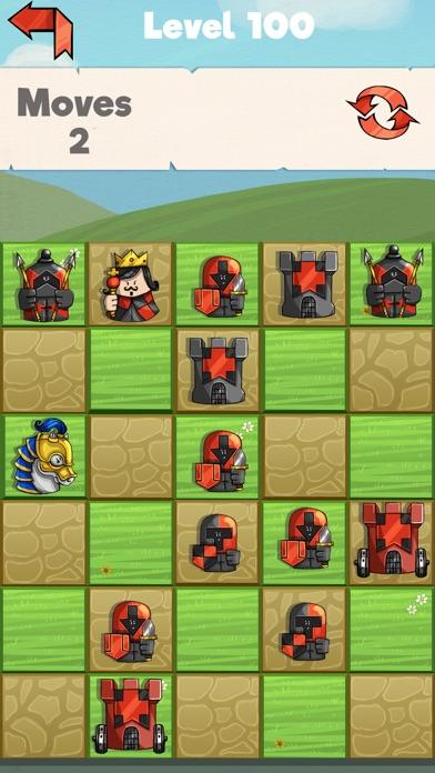 The Knight Watch Screenshots