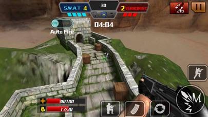 стрельба снайпер FPS - 3d шутер Скриншоты6