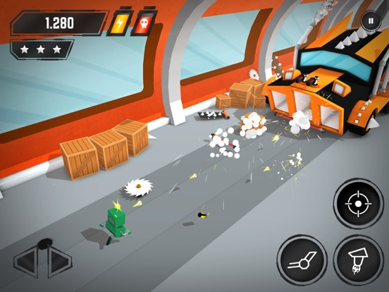 Screenshot 5 Crashbots