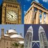 各大洲的首都 - 世界地理测试