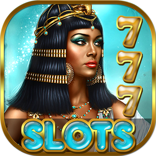 Cleopatra Paradise Slots For Mac