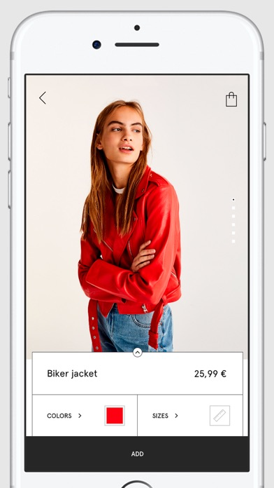 download Pull & Bear apps 3