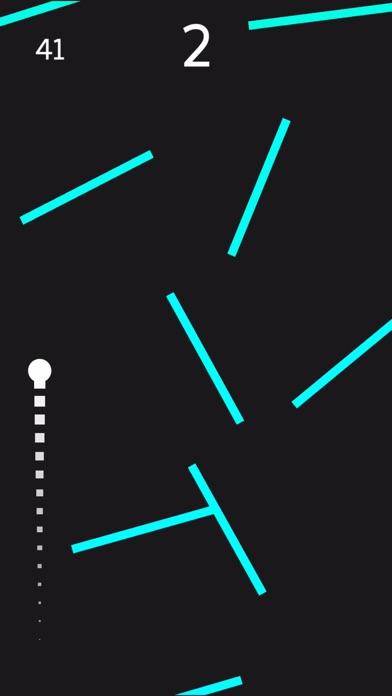 Screenshot 1 Stick Derby
