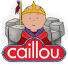 Loud Crow Interactive Inc. - Caillou's Castle  artwork