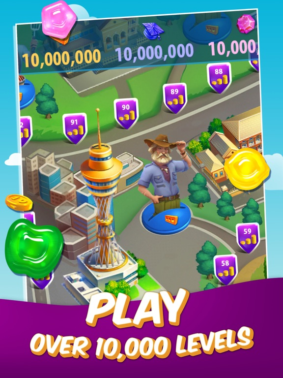How to get extra coins in gummy drop : Le bon coin immobilier nevers 58