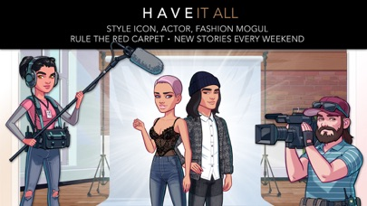 download Kim Kardashian: Hollywood apps 3