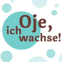 App Icon Oje, ich wachse!