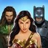 DC Legends: Kampf für Ger.