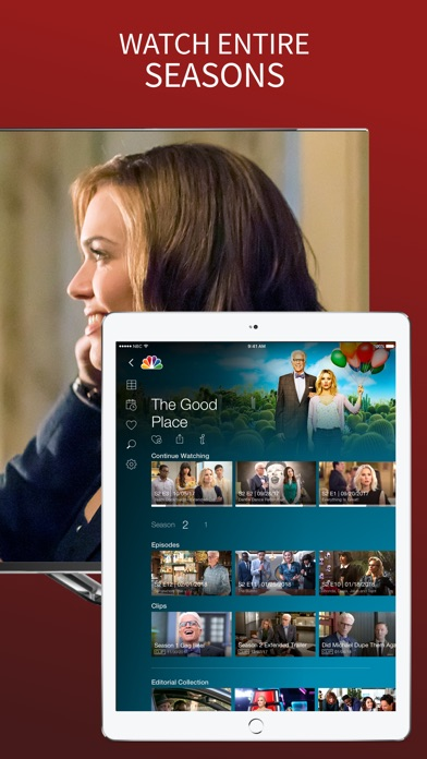 download The NBC App – Stream TV Shows apps 3