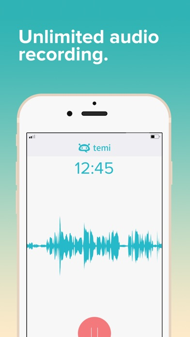 Iphone Voice Recorder To Text