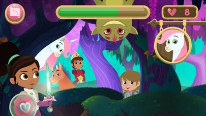 Nella The Princess Knight: Kingdom Adventures Screenshot 2