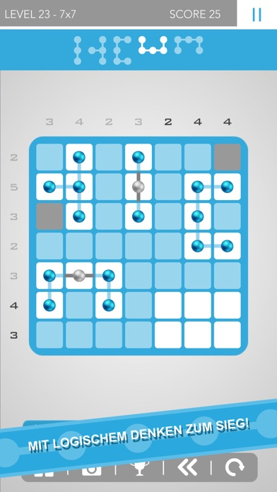 Screenshot 4 Logic Dots 2