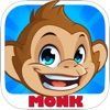 Monk awesome!