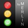 Lärmampel Merlin