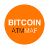 George Francis - Bitcoin ATM Map artwork