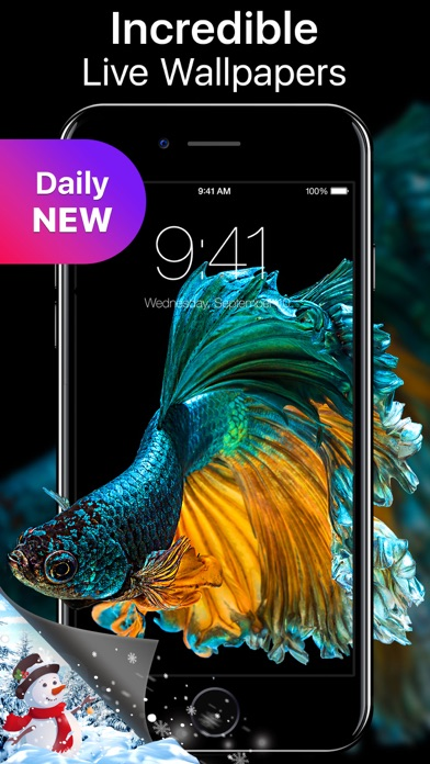 download Live Wallpapers Now apps 2
