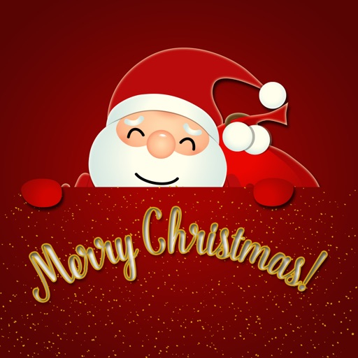 Merry Christmas Emoji por Yeon Tai Ang