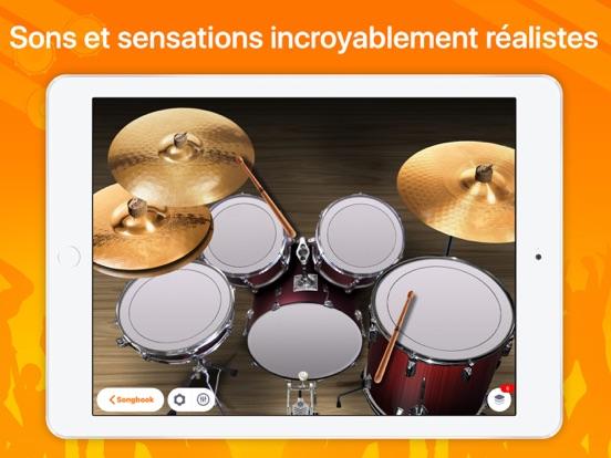 application iphone 5c musique gratuite