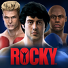 Vivid Games S.A. - Real Boxing 2 ROCKY アートワーク