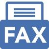 Fax app – Fax senden