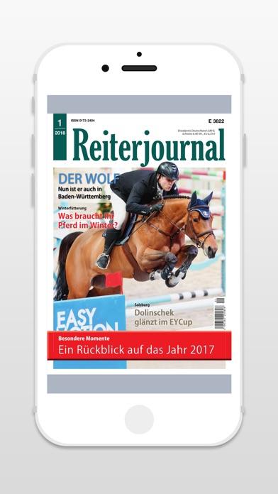 download Reiterjournal - Zeitschrift apps 3