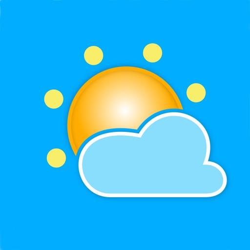 Погода KP