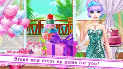 makeup   princess party invitation app download   android apk