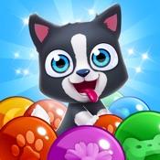 Pet Paradise - Bubble Shooter