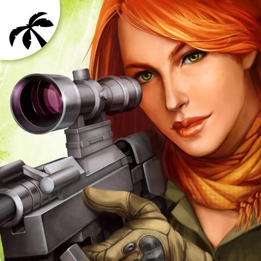 Снайпер Арена: 3d Шутер, Онлайн Охота и Стрелялки