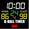 バスケットボールタイマー AIO-GT.BLEDS