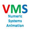 Willie van Schalkwyk - Numeric Systems Animation  artwork