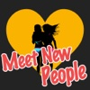 Meet New People: Dating & Chat Near Me