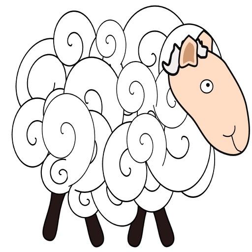 Runaway Sheep iOS App