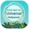 Great App To Universal Studios Hollywood