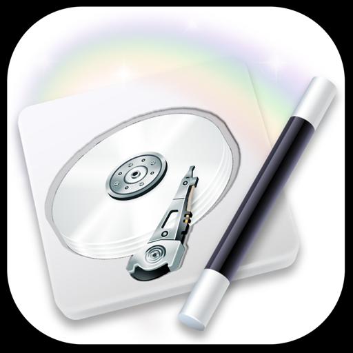 Disk Cleaner!