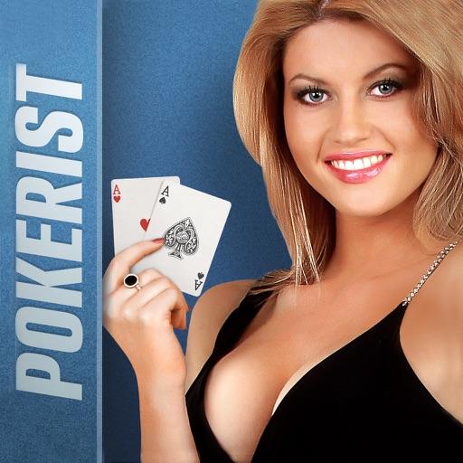德州扑克牌