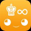 Symbol Infinity Pro ∞ Kaomoji Emoji Sticker Maker